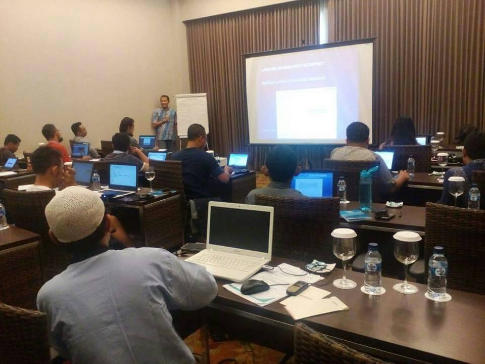 Training IT Securitydi Jakarta Depok