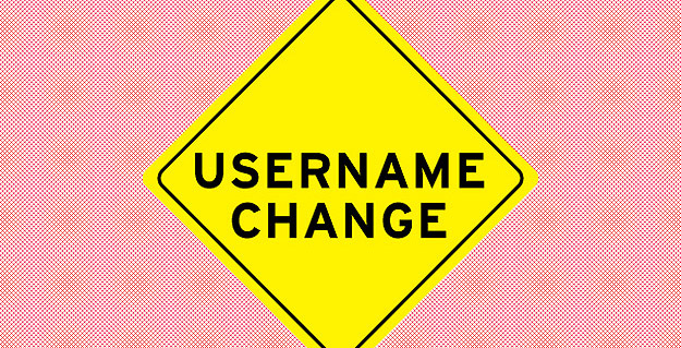 username2 - What is My Username