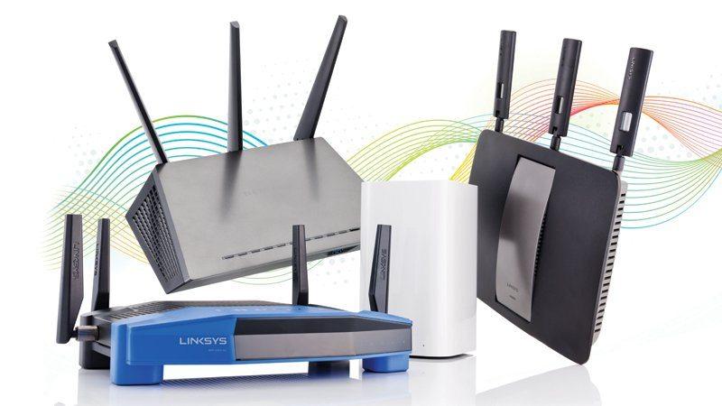 Best 802.11ac wireless routers 2014 - Best Wireless Routers 2015