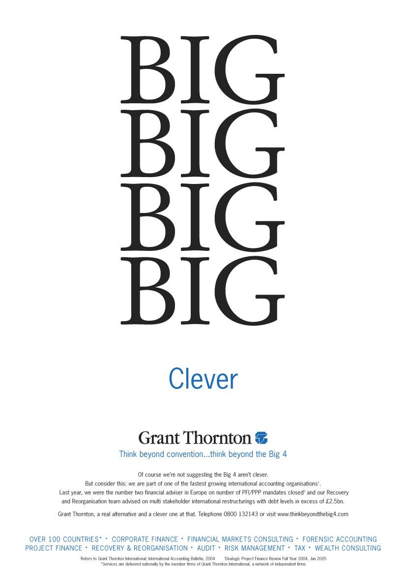 GrantThrontonBig201 - Best B2B Marketing Campaigns