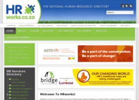 hrworks.co.za - 88Sears Human Resources