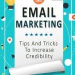51gkkBzaBjL - Email Marketing:Tips and Tricks to Increase Credibility (Marketing Domination) (Volume 3)