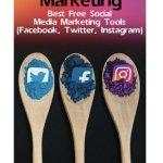 51hDVxYBmuL - Social Media Marketing: Best Free Social Media Marketing Tools (Facebook, Twitter, Instagram): (Social Media for Dummies, Social Media for Business) (Social Media Marketing Tips)