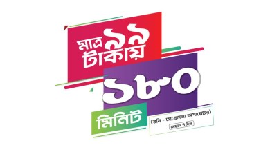 robi minute offer