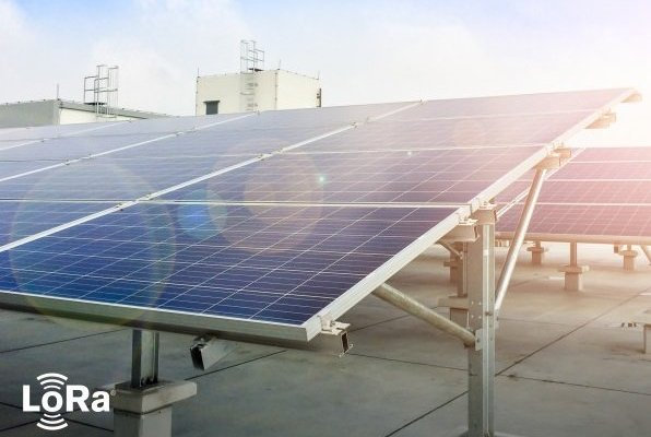 Firm Taps Semtech's LoRa Devices for Solar Power Gear