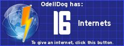 Wanna give an Internet?