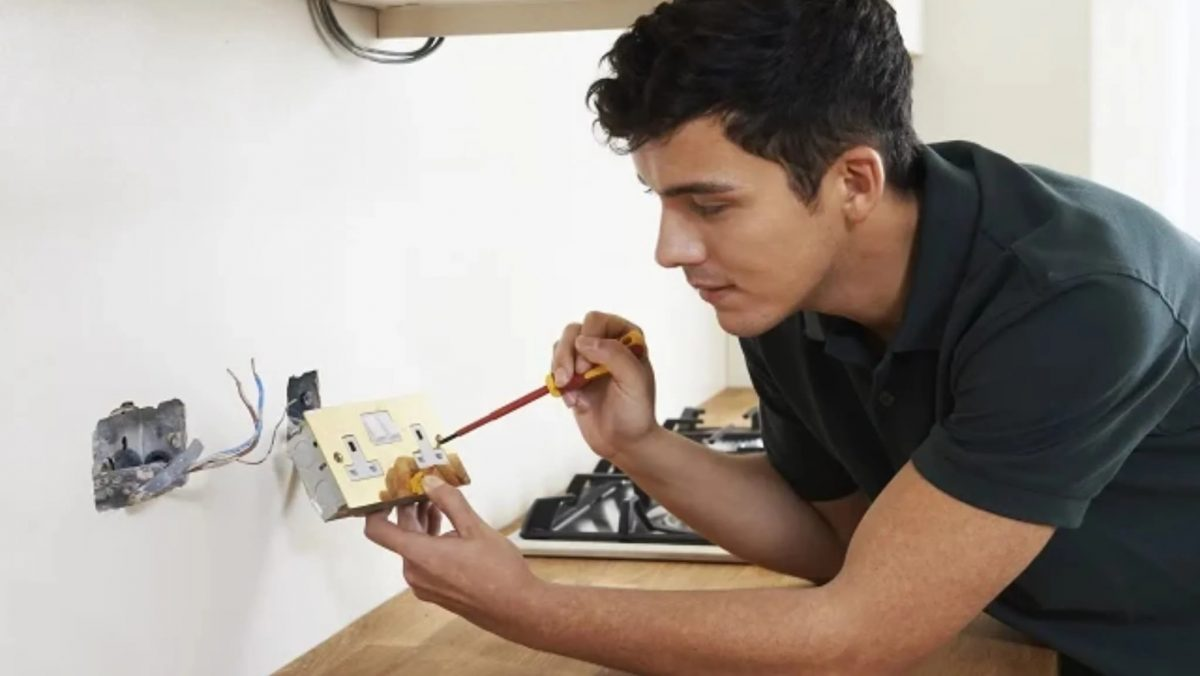 How to Get Your House Rewired for Free