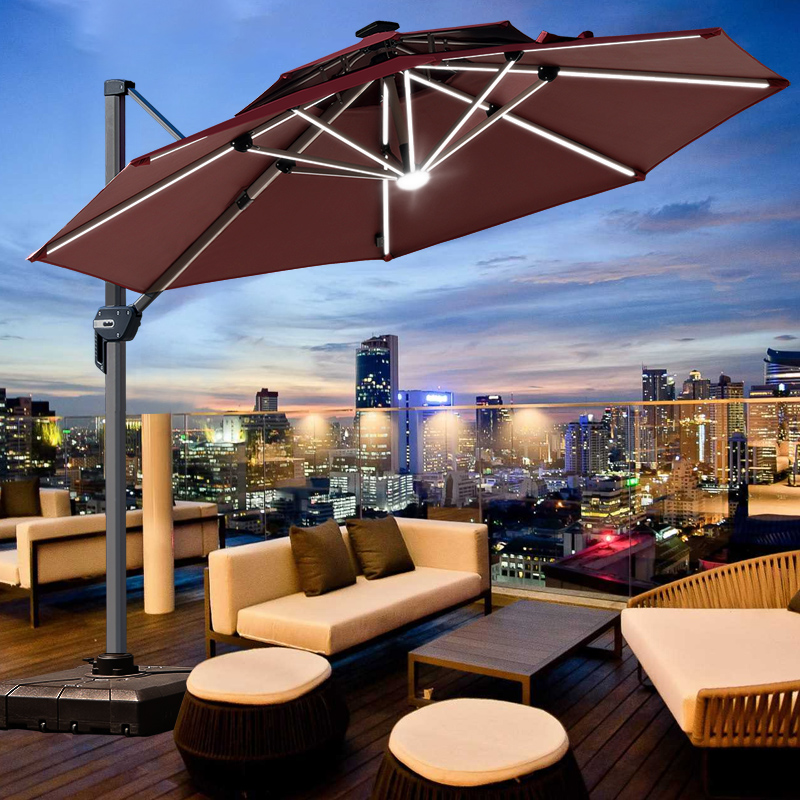 Things-to-Consider-When-Buying-Patio-Umbrella-Lights