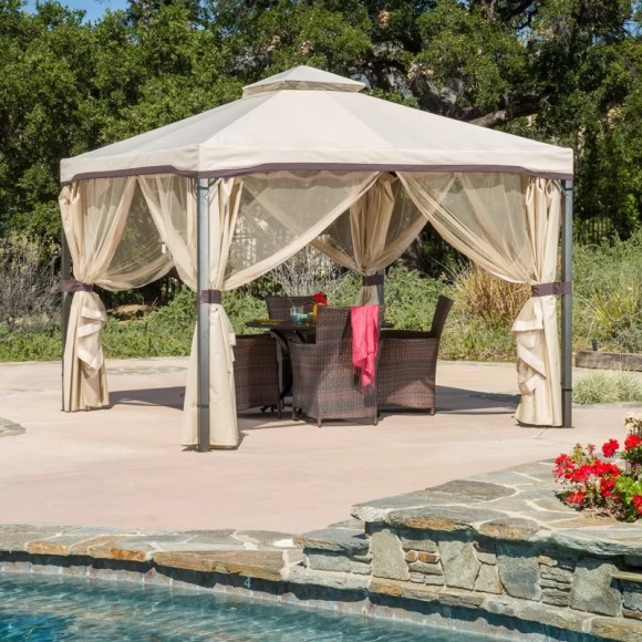 Tips When Using Shade Sails