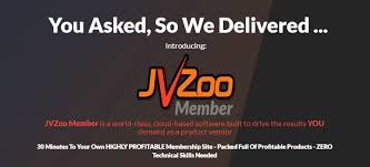 JVZoo-member