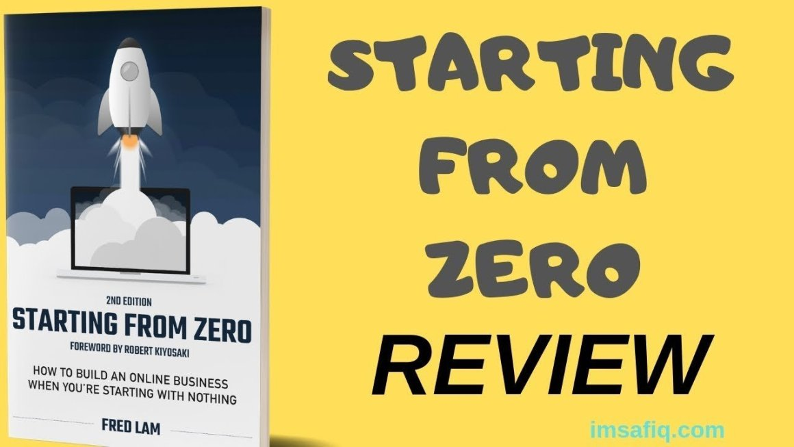 2 8 - Starting from Zero Review