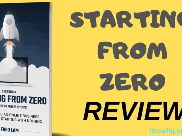 5 Steps to Success: Starting from Zero Review 2
