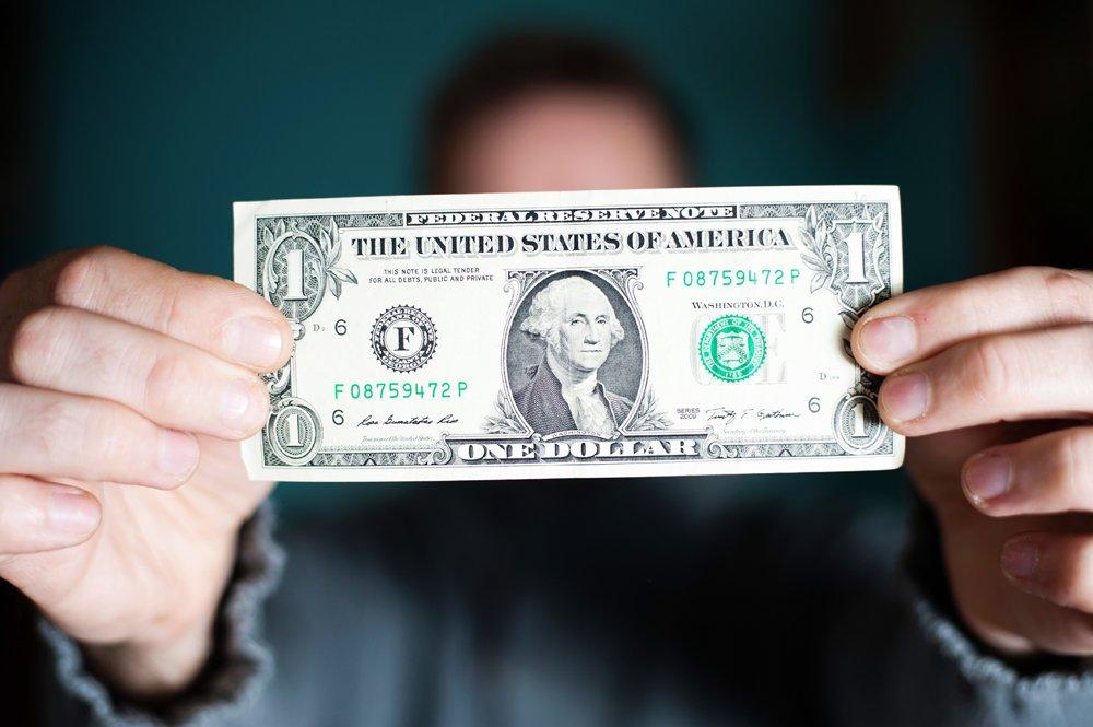 dollar img - Rich Dad Summit by Robert Kiyosaki Review