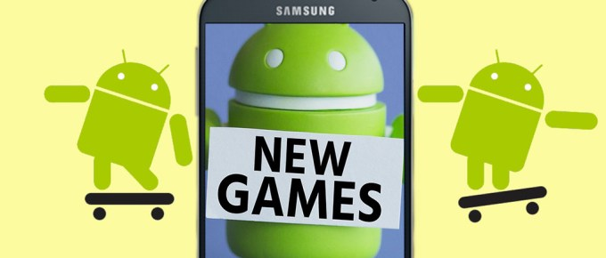 Best Android Games For May 2016