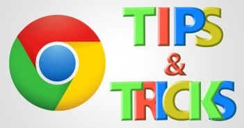 Chrome Tips And Tricks