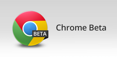 Google Chrome Beta Versions Explained