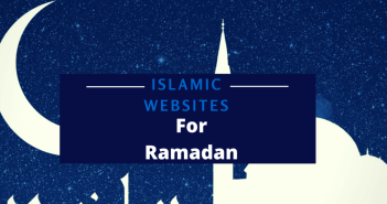 islamic websites