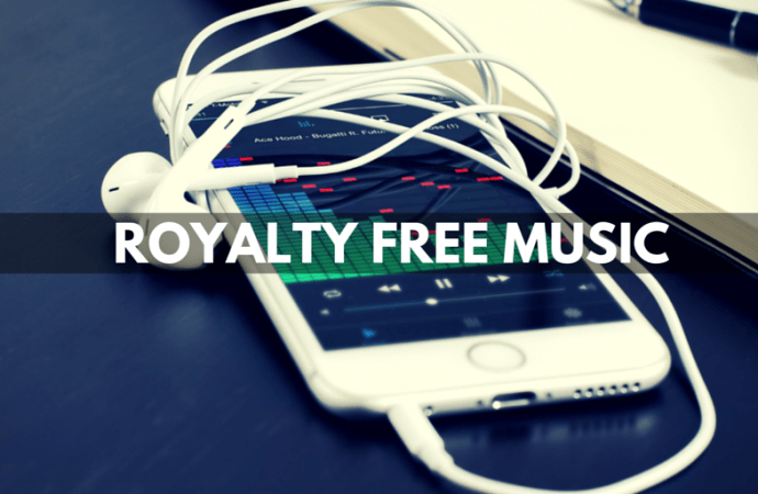 Top 5 Royalty Free Music Sources For YouTube