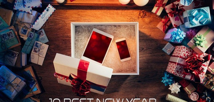 10 Best New Year Tech Gifts for 2017