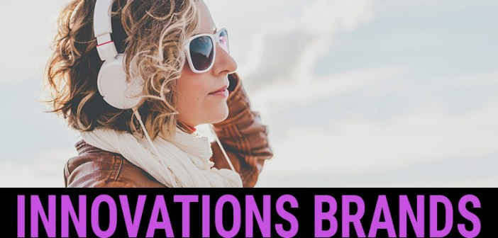 Innovations Brands on Function and Emotion