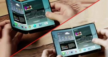 Foldable phones by Samsung and LG later this year
