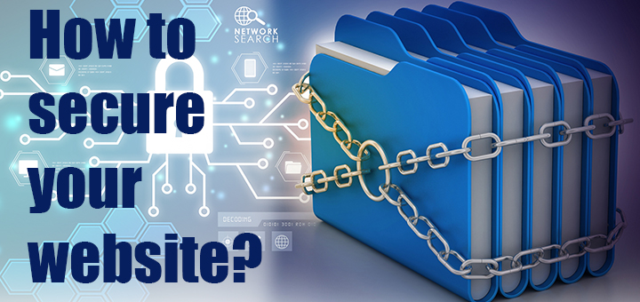 how to your secure website
