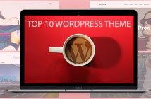 Top 10 Premium WP Themes February 2017