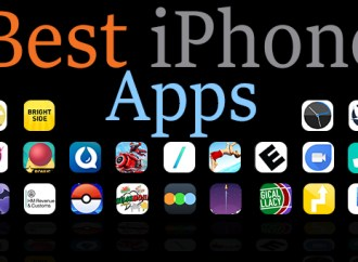 50 Best iPhone Apps of March 2017