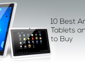 10 best Android tablets and PCs to buy