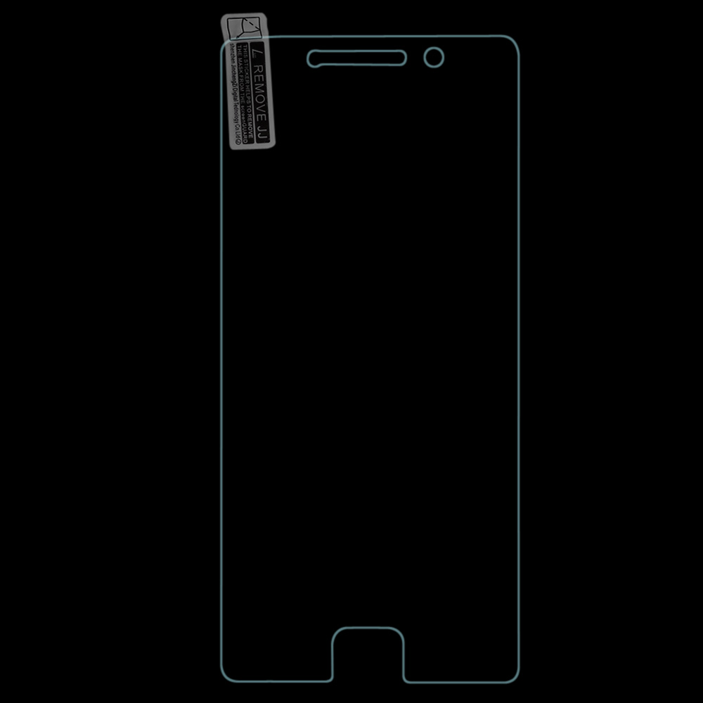 2.5D Anti-Scratch Ultra-Thin Tempered Glass Screen