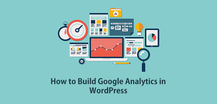 Build Google Analytics