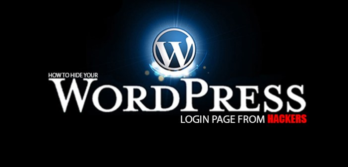 Hide Your WordPress