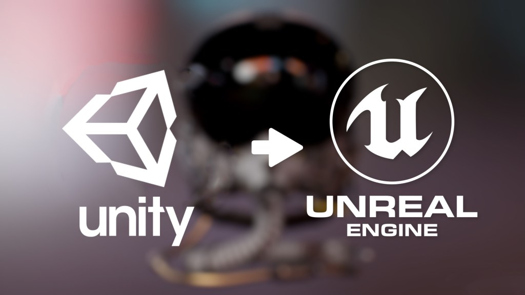 Difference between Unity Source 2 & Unreal Engine