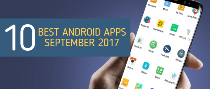 android apps new