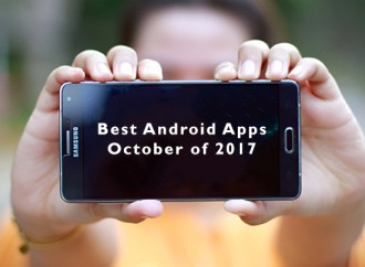 Best Android Apps October of 2017