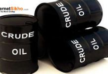 FAVOURITE WHY MY FAVOURITE CRUDE OIL?