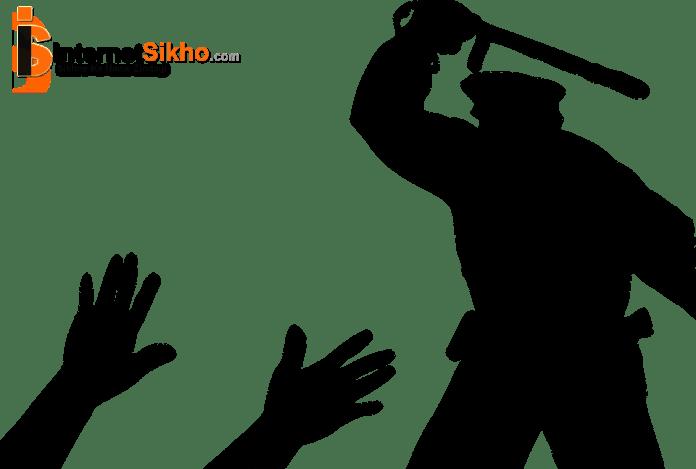 POLICE KE HATH MEIN DANDA KYU RAHTA HAI?