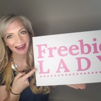 Free Samples By Mail ,  Freebies By Mail , Freebie Lady