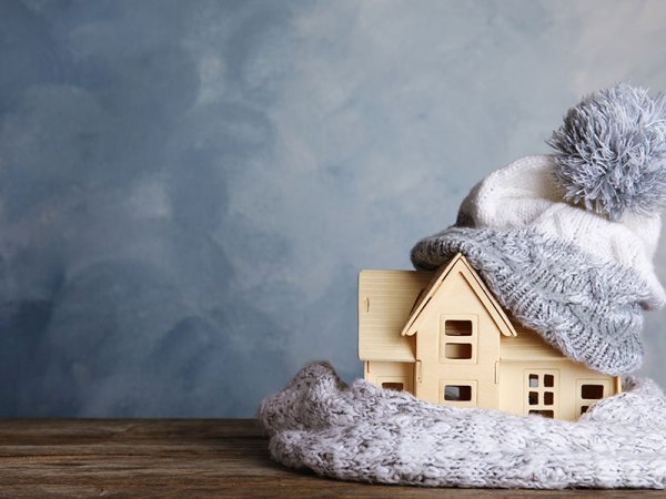 Kaip sumažinti šildymo sąskaitą šią žiemą?