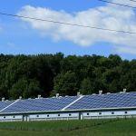 Saulės parkai Lietuvoje ir galimybės įsigyti dalį elektrinės juose