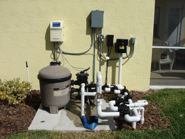 Vandens filtrai: kaip išsirinkti?