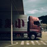 Krovinių perkrovimo paslaugos Lietuvoje