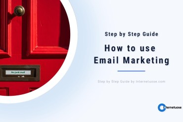 How to use Email Marketing