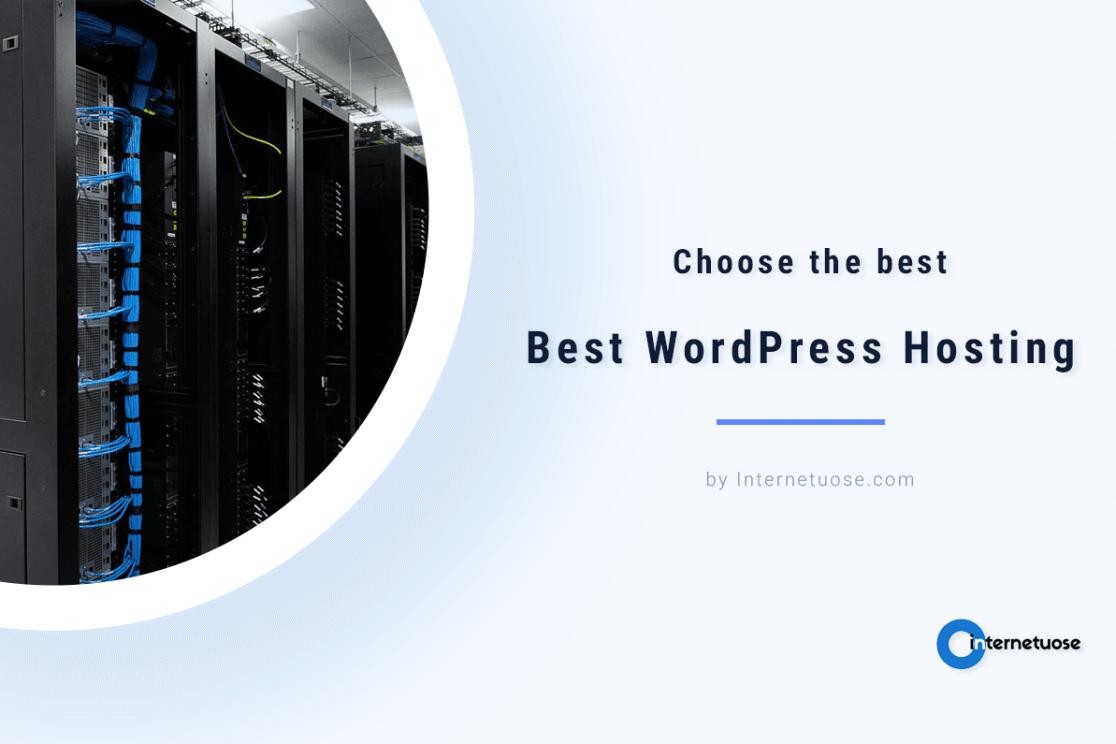 Best WordPress Hosting online