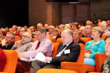 Congres Houffalize 2014 - zaal