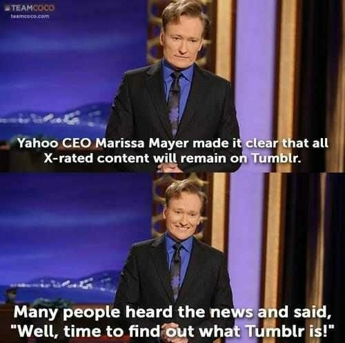 conan on x-rated content on tumblr