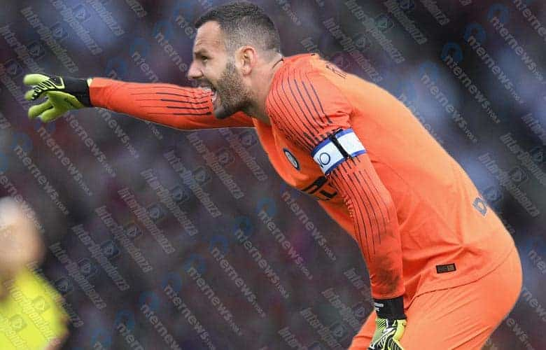 Calciomercato Inter, un big per il post Handanovic: ecco l'assist