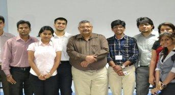 Internship at Aerospace Engineering Department, IIT BOMBAY by Shuvendra Mohan