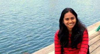 Viva la Viterbi: Jayashree's experience