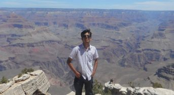 California Calling: Aashish's experience